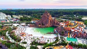 Türkiye'nin Disneyland'i açılıyor