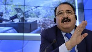 Suriye'den 'Bağdadi' açıklaması