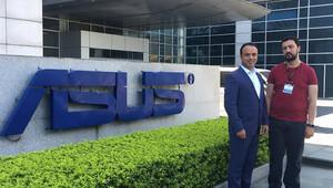 ASUS Sistem İş Grubu Türkiye Ülke Müdürü Bora Aras röportajı
