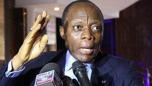Kongo'da eski genelkurmay başkanı tutuklandı