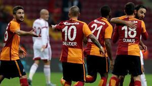 Galatasaray'ın reklâm şirketine ceza