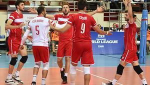Türkiye: 3 - Portekiz: 1
