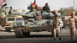 Felluce IŞİD'den kurtarıldı