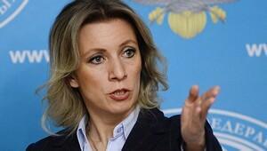 Rus sözcü: Erdoğan'ın mektubunda elle tutulur bir unsur yok
