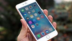 Çin'de iPhone satışları durduruldu
