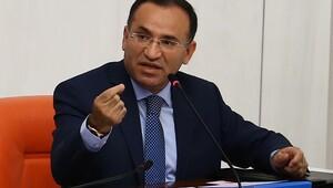 Bozdağ: AK Partili vekiller ifadeye gidecek