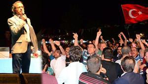 Gaziantep karıştı... Atatürk protestosu