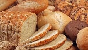 Mutluluk ekmekte