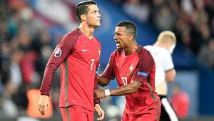 Portekiz 0-0 Avusturya / MAÇIN ÖZETİ