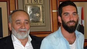 Ve Arda Turan'ın babası konuştu!