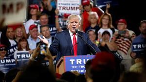 Trump, Orlando katliamcısından bahsederken küfretti