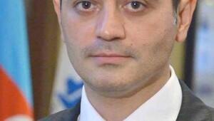Azerbaycan'da TÜSİABın yeni başkanı Celil Polat oldu