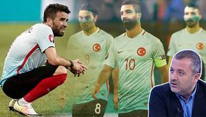 Mehmet Demirkol: İçerisi yanıyor, haberiniz olsun!