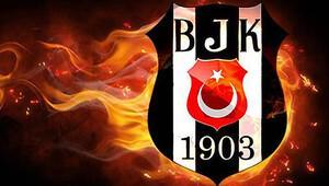 Beşiktaş resmi açıklamayı yaptı! Stoper transferi...