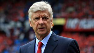 Wenger: 'Emre Mor beni etkiledi'
