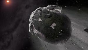 İşte Dünya'nın yeni uydusu