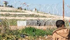 'Sınırdaki Suriyelilere ateş açıldı' iddiasına Türkiye'den yalanlama
