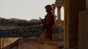 Suriye'de görevli bir Rus askeri öldü