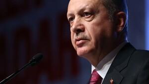 Erdoğan'dan 'plakçıya saldırı' açıklaması