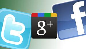 Facebook, Twitter ve Google'a IŞİD şoku