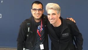 Apple bu yıl ilk kez bir Türk öğrenciyi merkezine çağırdı