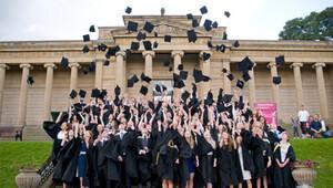 İşte Türkiye'nin en iyi 15 üniversitesi!