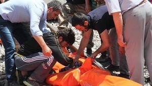 Son dakika haberleri: Elazığ'daki tren kazasından acı haberler geldi