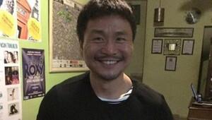 Saldırıya uğrayan plakçının sahibi Koreli Seogu Lee açıklama yaptı