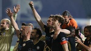 Osmanlıspor'un Avrupa Ligi'ndeki rakipleri belli oldu