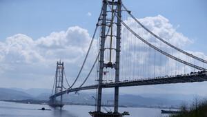 Osmangazi Köprüsü açılmadan 90 TL'ye inecek