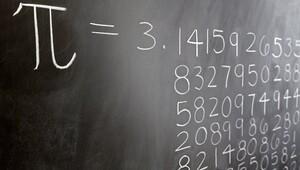 Pi sayısı telefonunuzun hızını gösteriyor!