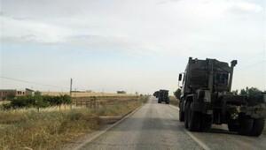 25 köyde sokağa çıkma yasağı... Operasyon başlatıldı