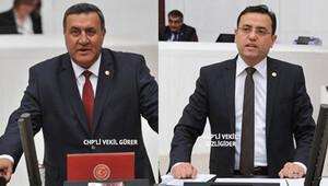 AKP ve CHP'li vekil arasında Kapadokya kavgası