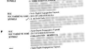 O fezlekeler Diyarbakır'a gönderildi