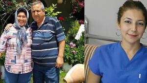 Anne ve babasını öldüren hemşirenin cezası belli oldu