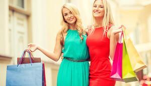 Alışveriş çılgınları Shopping Fest'e akın ediyor!