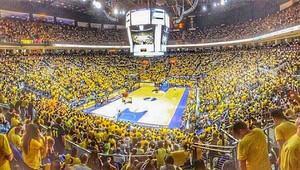 Fenerbahçe, seyircide de şampiyon!