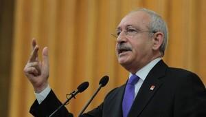 Kılıçdaroğlu'ndan gazetecilerin tutuklanmasına tepki