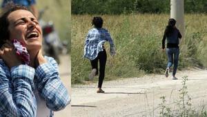 3 kız kardeşin en acı koşusu