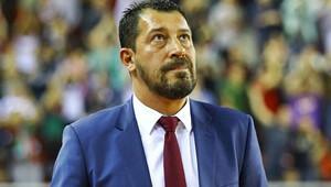 Ufuk Sarıca Beşiktaş Sompo Japan'le anlaştı
