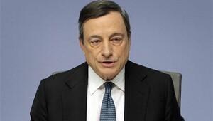 Draghi: Referandum sonucuna hazırız