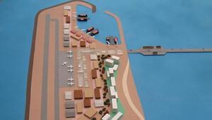 İsrail'den Gazze'ye yapay ada çözümü