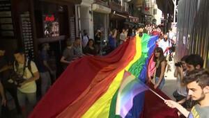 IŞİD, LGBTİ yürüyüşüne saldıracakmış