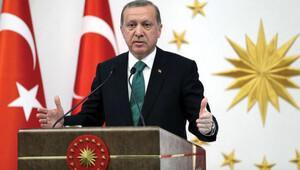 Cumhurbaşkanı Erdoğan Beştepe'de STK temsilcileri ile iftar yaptı