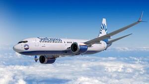 İzmir'den üç kente uçuş başlıyor