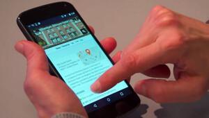 Mobil uygulamalara özel link geliyor