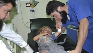 BM: Suriye'de 700 doktor ve sağlık personeli yaşamını yitirdi
