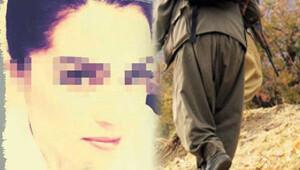 Genç kız polise sığındı: Babam beni PKK'ya verecek