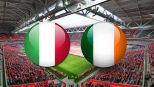 İtalya İrlanda maçı saat kaçta başlayacak hangi kanaldan yayınlanacak?