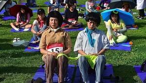 Güney Kore'nin yeni milli sporu: